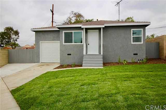 11822 Industrial Avenue South Gate, CA 90280