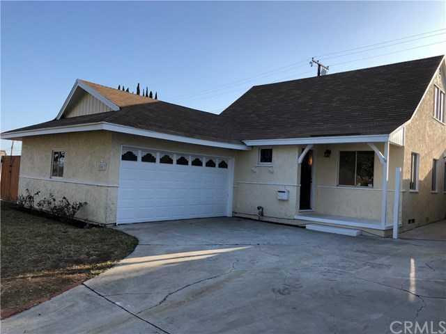 15017 Lofthill Drive La Mirada, CA 90638