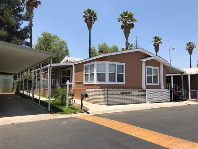 494 S Macy Street Unit 153 San Bernardino, CA 92410