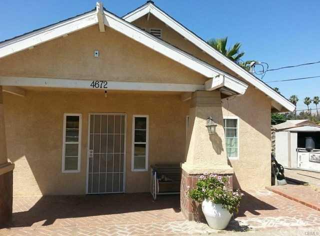 $345,900 - 3Br/1Ba -  for Sale in Riverside