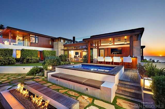 $19,850,000 - 6Br/8Ba -  for Sale in Del Mar, Del Mar