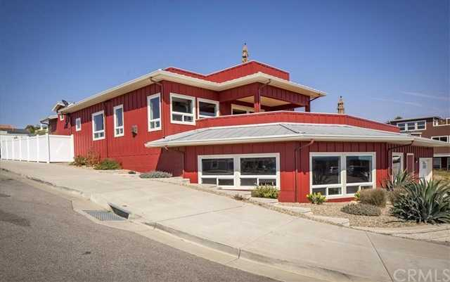 $2,295,000 - 1Br/3Ba -  for Sale in Town Of Cayucos(540), Cayucos