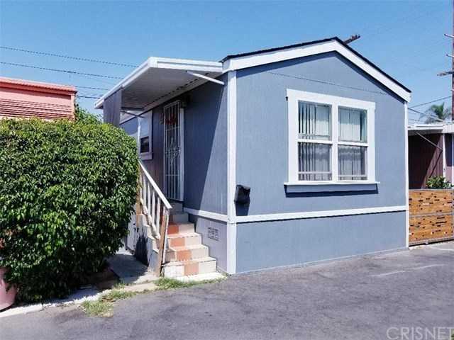 7337 Ethel Avenue Unit 7 North Hollywood, CA 91605