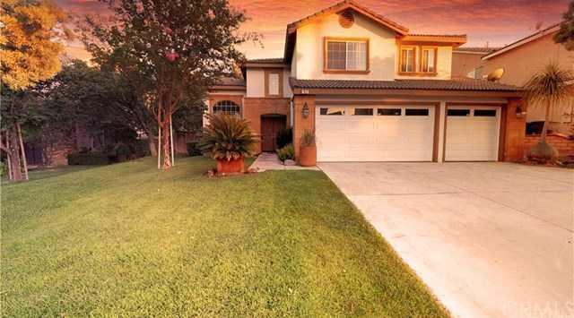 1427 Kirkmichael Circle Riverside, CA 92507