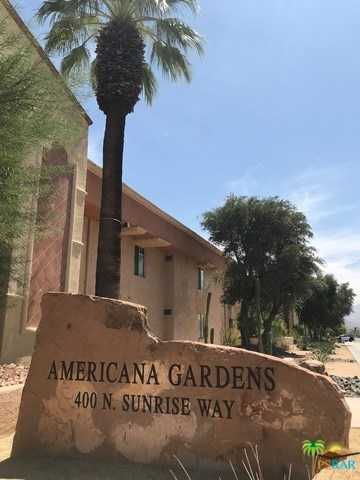 $180,000 - 3Br/2Ba -  for Sale in Catalina Grove (5380), Palm Springs