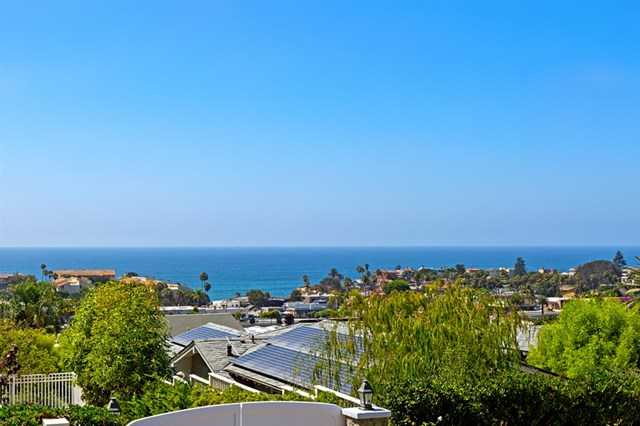$4,300,000 - 5Br/3Ba -  for Sale in Solana Beach, Solana Beach