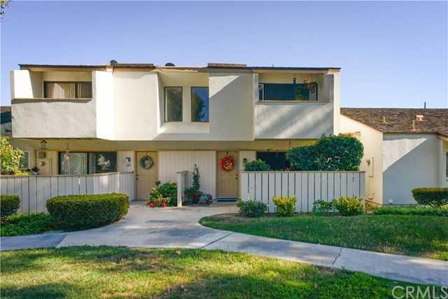 345 Meadow Court Brea, CA 92821