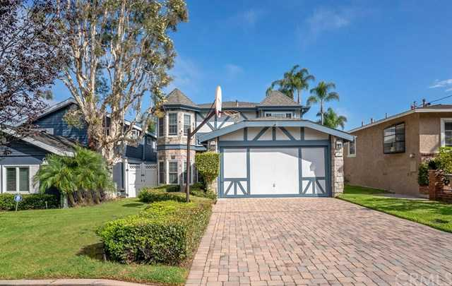 571 27th Street Manhattan Beach, CA 90266