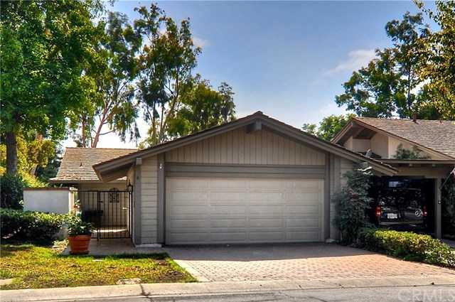 6 Vista Irvine, CA 92612