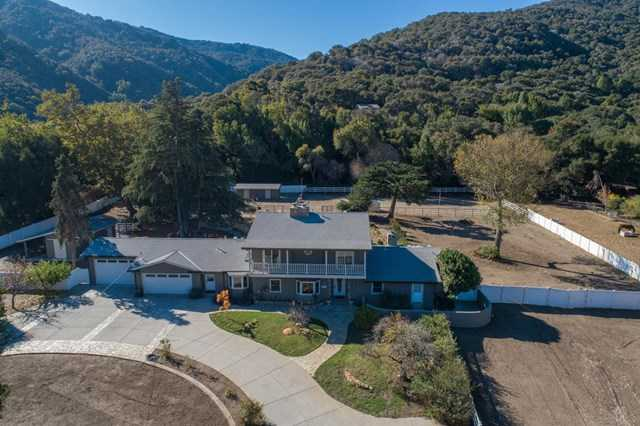$1,799,000 - 3Br/4Ba -  for Sale in Carmel Valley