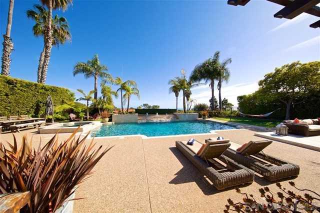 $4,875,000 - 7Br/8Ba -  for Sale in La Jolla, La Jolla