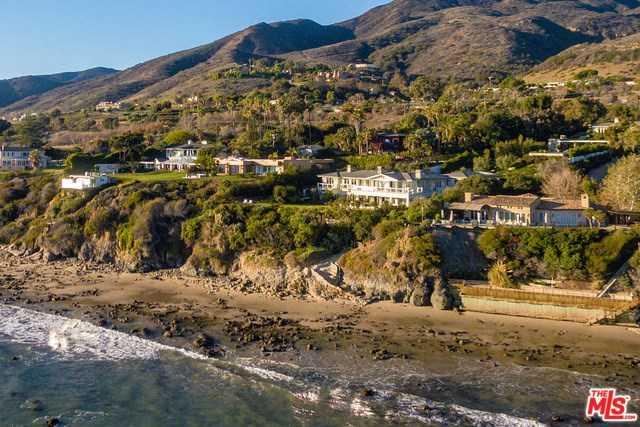 $48,500,000 - 6Br/8Ba -  for Sale in Malibu