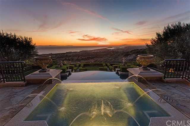 $34,000,000 - 6Br/9Ba -  for Sale in Pelican Crest (ncpc), Newport Coast