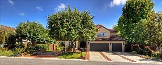 25761 Prairestone Drive Laguna Hills, CA 92653