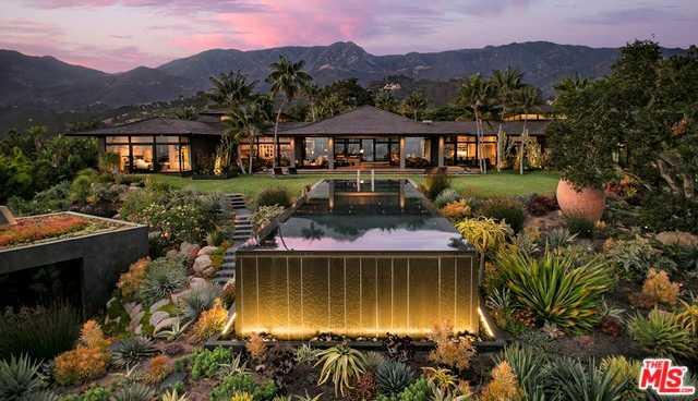 $35,000,000 - 5Br/10Ba -  for Sale in Santa Barbara