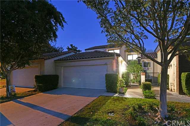 663 Colonial Circle Fullerton, CA 92835