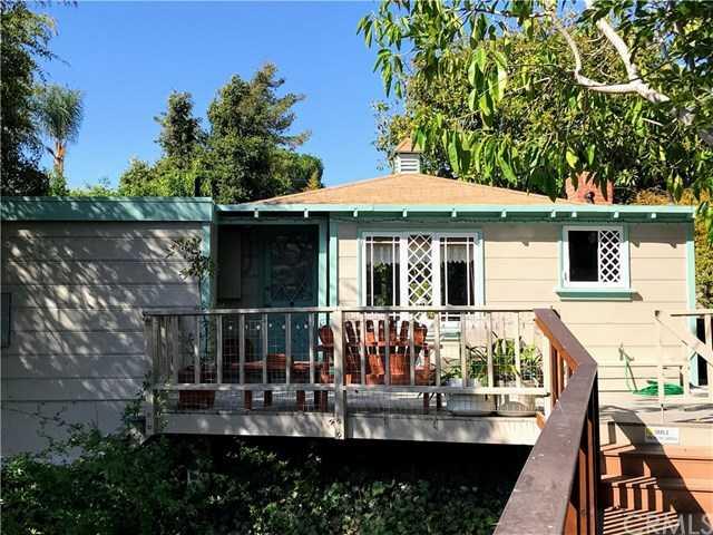 520 Oak Street Laguna Beach Ca 92651