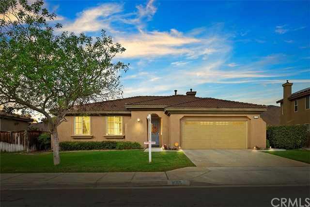 1165 Reward Street San Jacinto, CA 92583