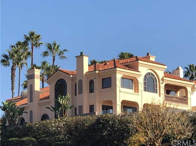 $7,795,000 - 5Br/7Ba -  for Sale in Ritz Cove (rc), Dana Point