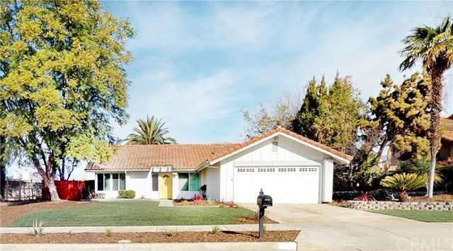 1713 Shirley Lane Redlands, CA 92374