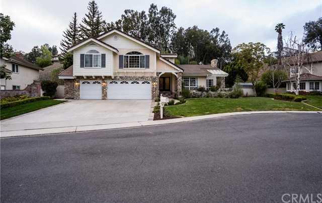 27215 Stagewood Ct Laguna Hills, CA 92653