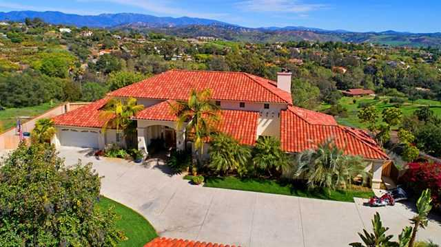 $920,000 - 5Br/4Ba -  for Sale in Fallbrook, Fallbrook