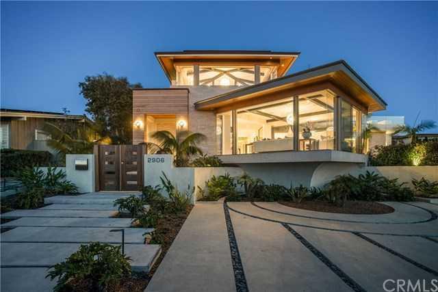 2906 Tennyson Place Hermosa Beach, CA 90254