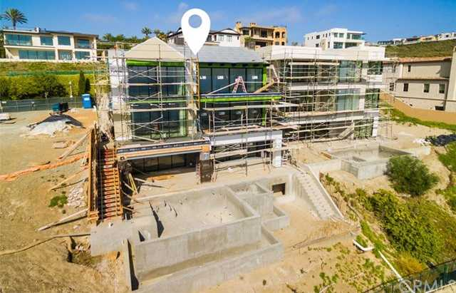 $17,250,000 - 5Br/9Ba -  for Sale in The Strand At Headlands (strn), Dana Point