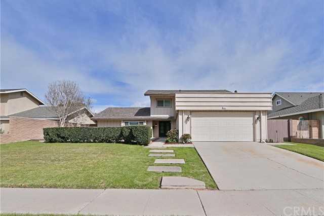 437 Hillcrest Avenue Placentia, CA 92870