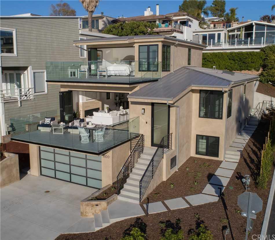 1100 La Mirada Street Laguna Beach, CA 92651