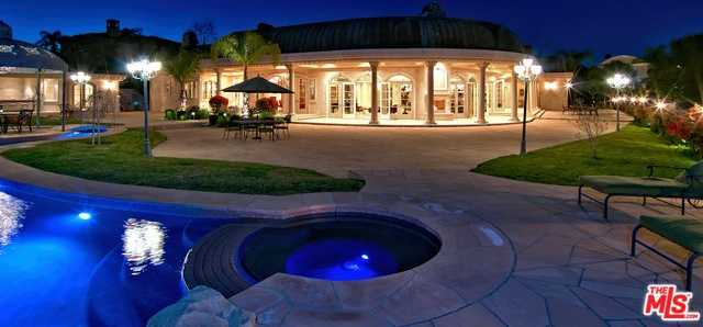 $8,995,000 - 6Br/8Ba -  for Sale in Mulholland Park, Tarzana