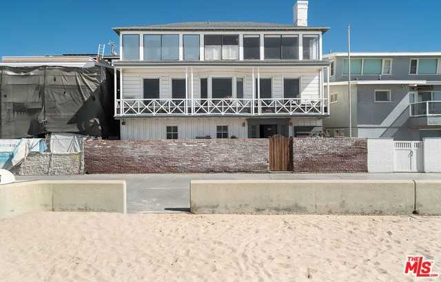 $14,995,000 - 7Br/8Ba -  for Sale in Hermosa Beach
