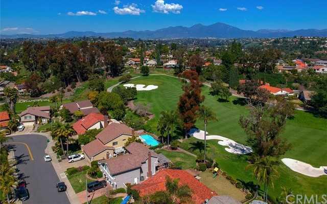 26091 Via Remolino Mission Viejo, CA 92691