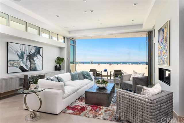 $9,999,999 - 5Br/6Ba -  for Sale in Hermosa Beach