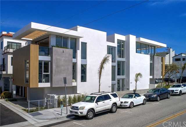 $3,175,000 - 4Br/5Ba -  for Sale in Hermosa Beach