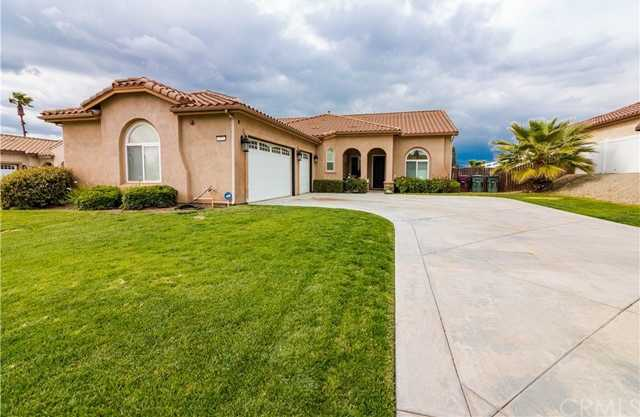 $676,000 - 4Br/3Ba -  for Sale in Norco