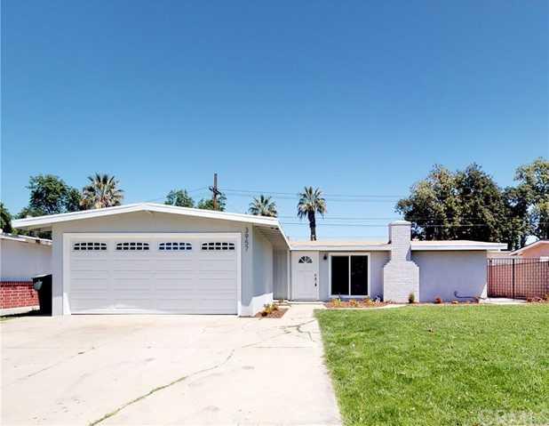 3957 Broadmoor Street Riverside, CA 92503