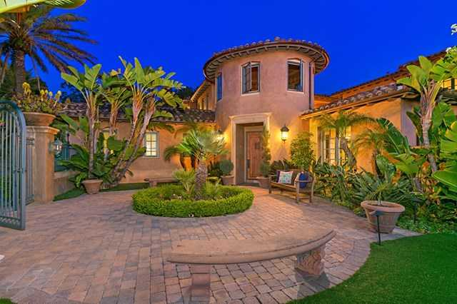 $3,495,000 - 7Br/7Ba -  for Sale in Rancho Santa Fe, Rancho Santa Fe