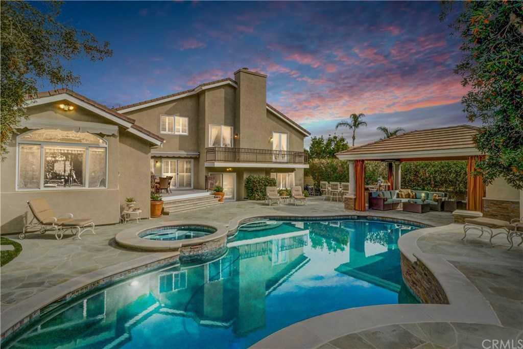 27585 Gold Dust Lane Laguna Hills, CA 92653