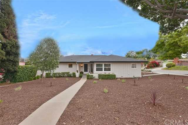 460 El Camino Drive Fullerton, CA 92835