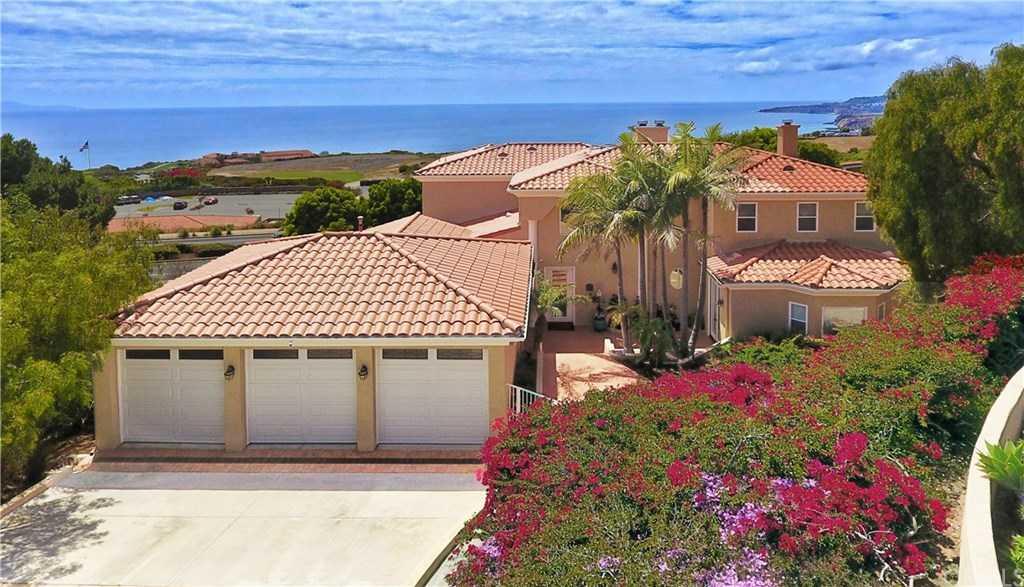 $1,999,000 - 5Br/5Ba -  for Sale in Rancho Palos Verdes