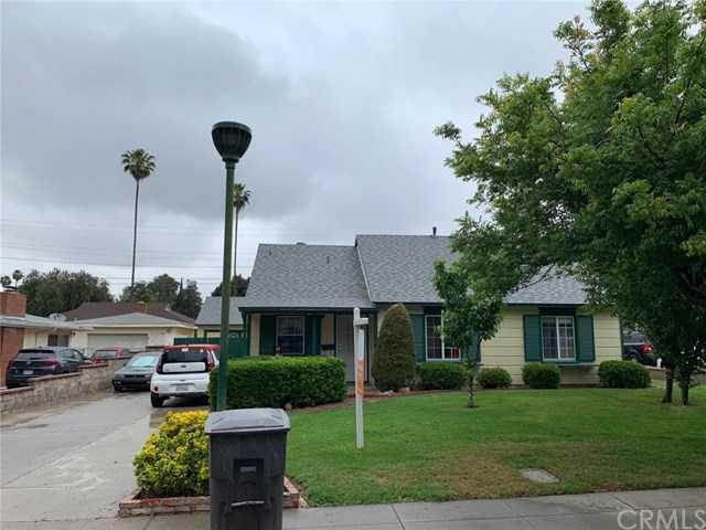 3447 Mono Drive Riverside, CA 92506