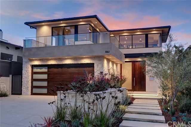 861 8th Street Manhattan Beach, CA 90266