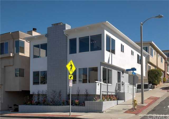 2300 Manhattan Avenue Manhattan Beach, CA 90266