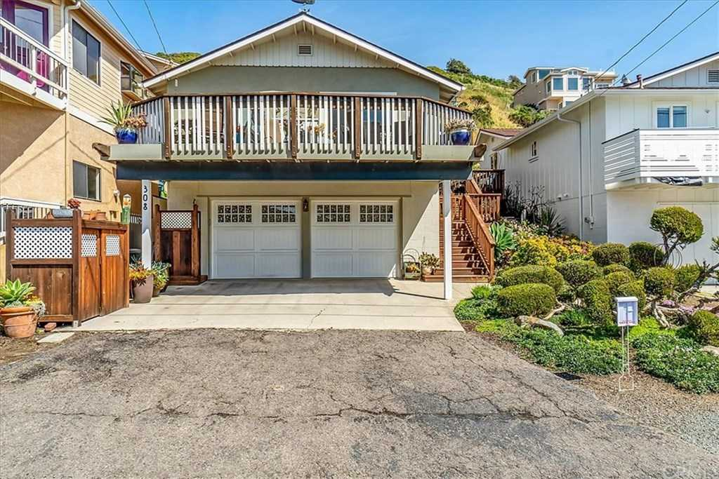 $659,500 - 2Br/2Ba -  for Sale in Strand (530), Cayucos