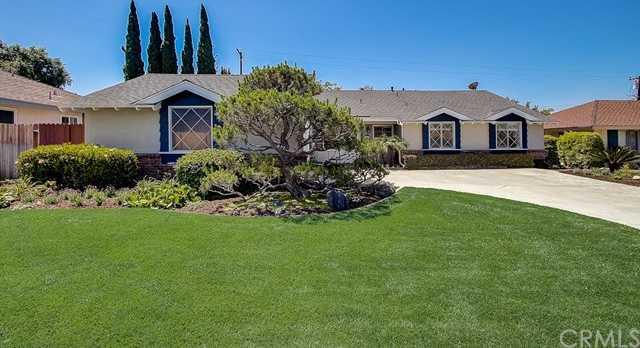 1064 Bernard Drive Fullerton, CA 92835