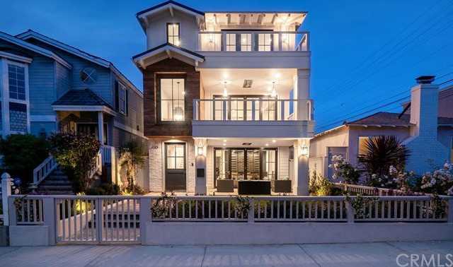 320 7th Street Manhattan Beach, CA 90266