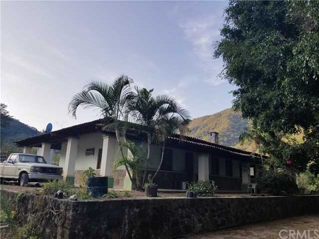 $5,500,000 - 4Br/2Ba -  for Sale in Outside Area (outside U.S.) Foreign Country