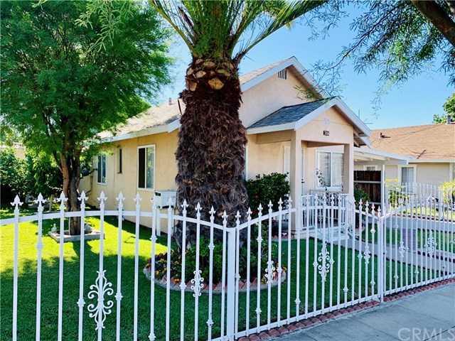 706 Harris Street Corona, CA 92882