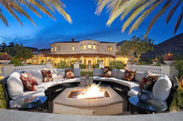 $2,795,000 - 6Br/7Ba -  for Sale in Rancho Santa Fe, Rancho Santa Fe